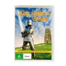 King Arthurs Britain DVD