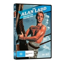 The Alan Ladd Collection