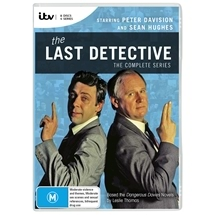 The Last Detective - Complete Series