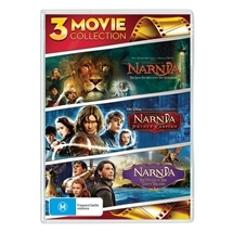 Chronicles of Narnia Collection