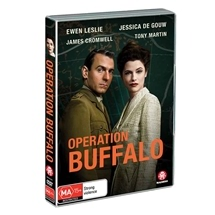 Operation Buffalo - Mini-Series