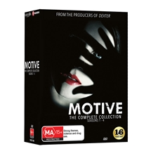Motive - Complete Collection