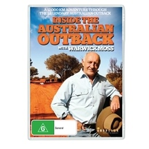 Inside the Australian Outback with Warwick Moss