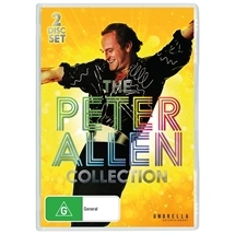 The Peter Allen Collection