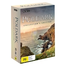 Poldark - Complete Collection (1975)