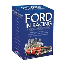 Ford or Holden Racing Collections