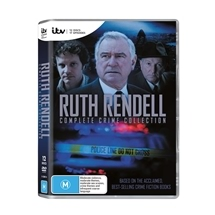 Ruth Rendell - Ultimate Suspense Collection