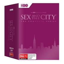 Sex and the City - Complete Series