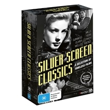 Silver Screen Classics Collection