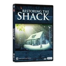 Restoring the Shack - The Complete Series