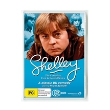 Shelley DVD Series