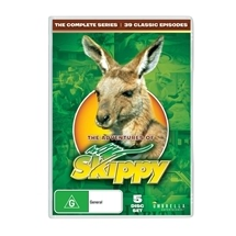 The Adventures of Skippy