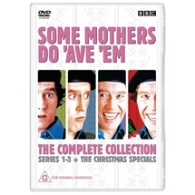 Some Mothers Do 'Ave Em Complete Collect