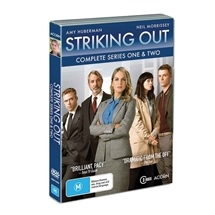 Striking Out - Series 1-2