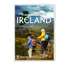 Tracks and Trails of Ireland