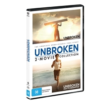 Unbroken Double Movie Collection