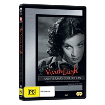 Viven Leigh - Anniversary Collection