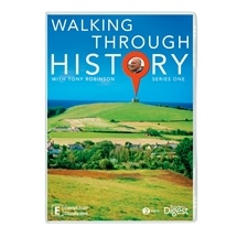 Walking Through History with Tony Robinson