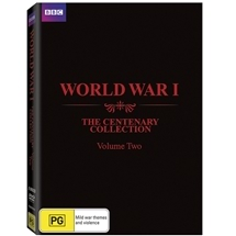 World War 1 - The Centenary Collection