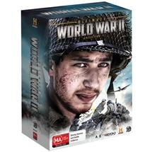 Ultimate World War II DVD Collection