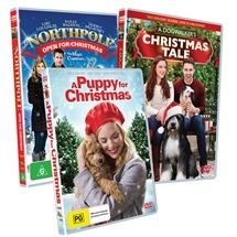 Christmas Movie Collection 9