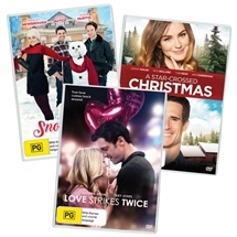 Christmas Movie Collection 11