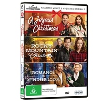 Christmas Movie Collection 13