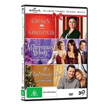 Christmas Movie Collection 25