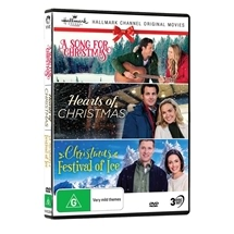 Christmas Movie Collection 26