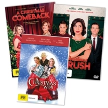 Christmas Movie Collection 30