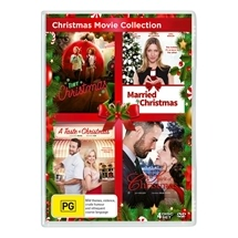 Christmas Movie Collection 32