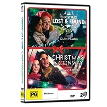 Christmas Movie Coll. 36