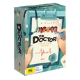 The Doctor Collector's Edition_MDOCTP_0