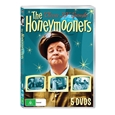 The Honeymooners - Complete Collection_MHONFA_0