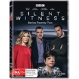 Silent Witness Series DVDs_MSWIT_0
