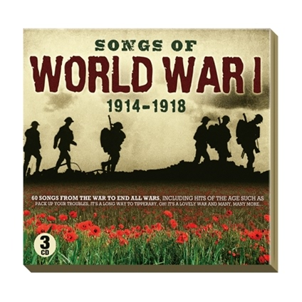 Songs Of World War I