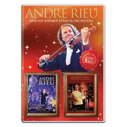 A Rieu Xmas Around The World