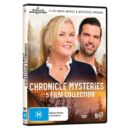 Chronicle Mysteries