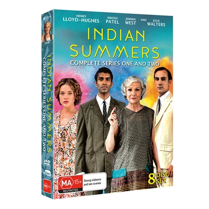 Indian Summers