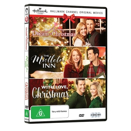 Christmas Movie Collection 14