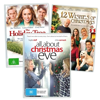 Christmas Movie Collection 19