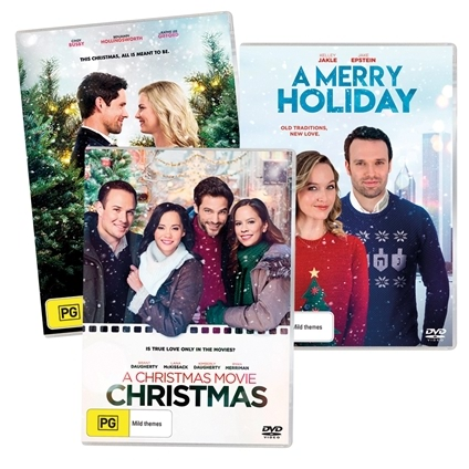 Christmas Movie Collection 29
